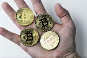 four Examples How The Powers That Be Are Making A Case For Bitcoin