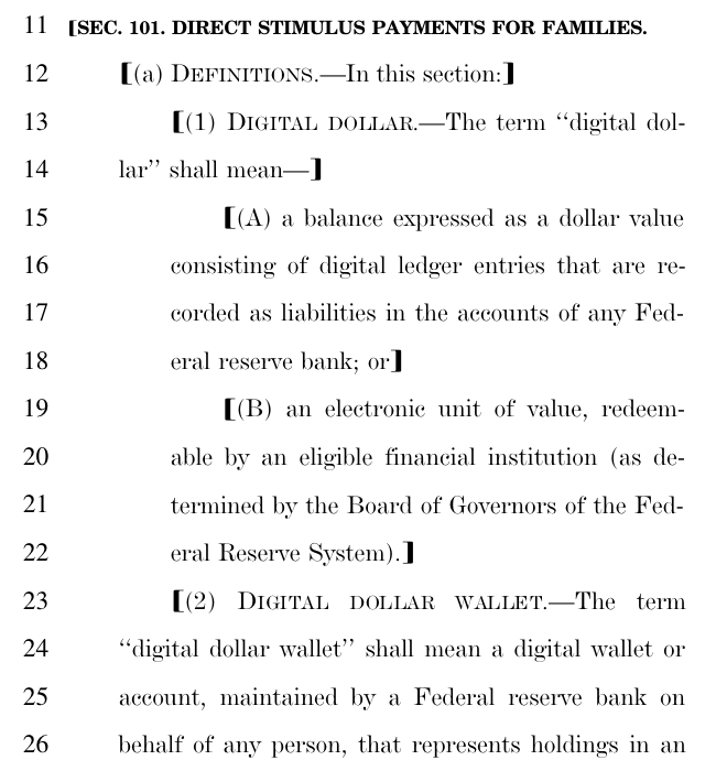 How the COVID-19 Disaster Revived the Digital Greenback Debate - CoinDesk